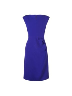 L.K. Bennett Tancy dress Electric Blue - House of Fraser