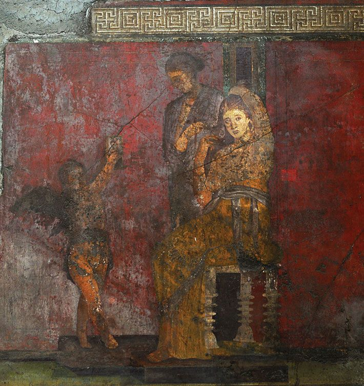 1000 Images About Pompeii Herculaneum Naples Italy