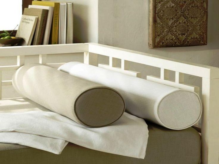 Daybed Covers with Bolsters