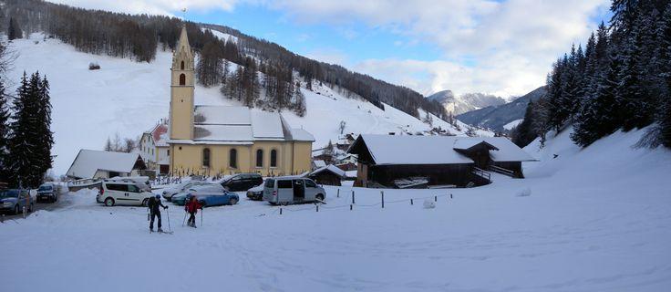 Gries am Brenner-Vinaders, Pfarrkirche Hl. Leonhard (Innsbruck Land) Tirol AUT