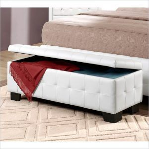 Awesome Storage Bench For Bedroom Images - Amazin Design Ideas ...