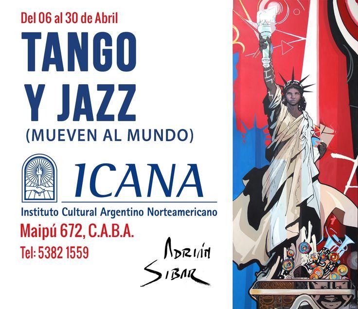 Tango y Jazz mueven al mundo