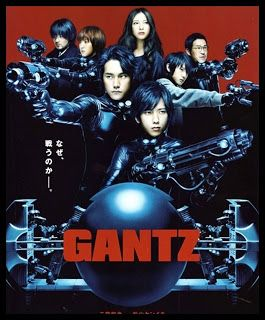 ELESSANDRO ALTERNATIVO: SÉRIE GANTZ PERFECT ANSWER DE HIROYA OKU