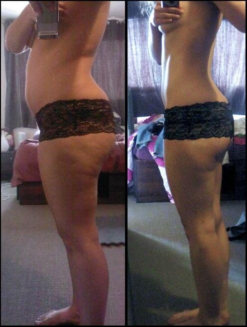 thinspiration transformation