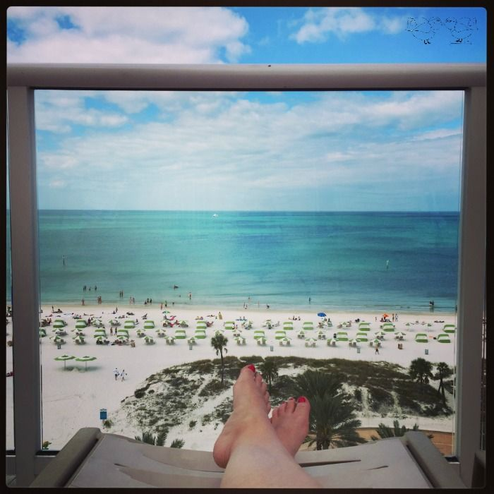 Tampa Bay Vacation Condo: 25+ Best Ideas About Clearwater Beach On Pinterest