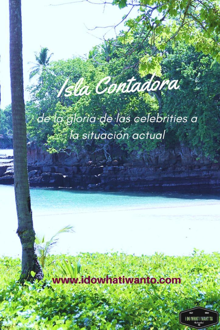 Isla Contadora es otro de esos lugares que quitan el hipo en Panamá. Apenas hora y media desde la ciudad, aquí se reunían ricos y famosos, ¿y ahora?