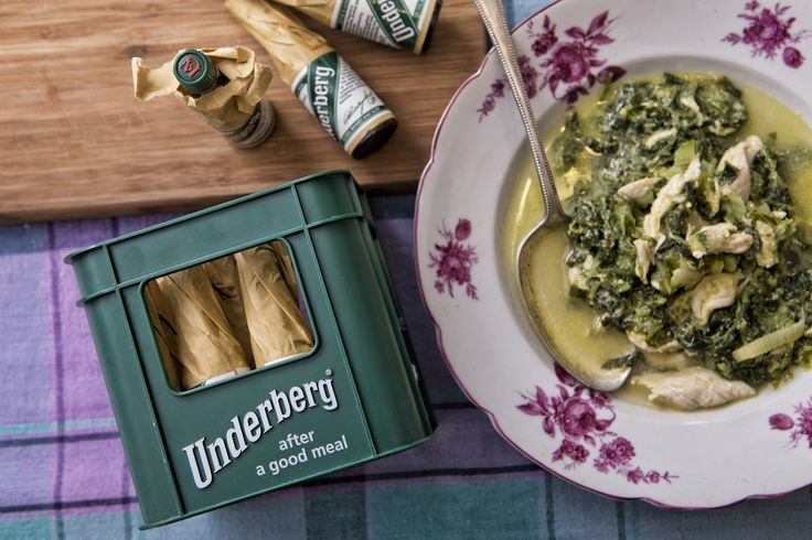 Creating for Underberg - Photography: Alexandros Ioannidis Recipe & Food Styling: Madame Ginger