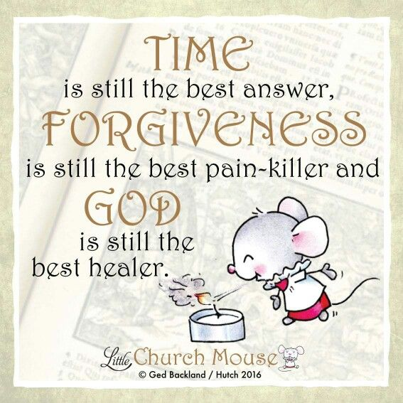 The unwilling forgiver the forgiven and the murderer