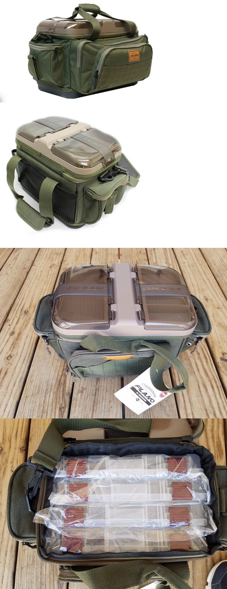 17 Best Ideas About Tackle Box On Pinterest Fishing