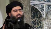 Abu Bakr al-Baghdadi - El califa del terror