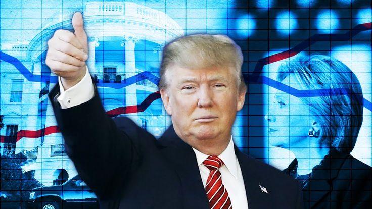 "PROOF: Blacks, women, Hispanics voted for ""racist, sexist"" Trump"