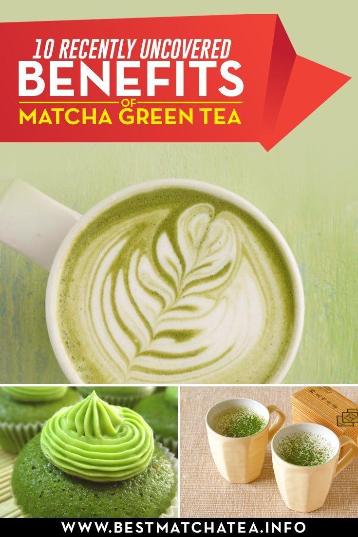 matcha white tea weight loss