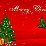 Merry Christmas Images With Quotes And Sayings Free Download 2014