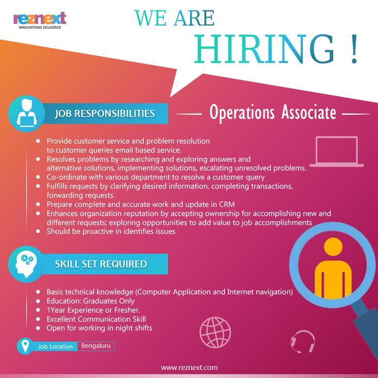 Pin by Al shimaa on job ads Job opening, Job ads