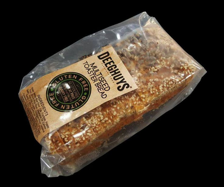 Another new and delicious must-try: our multiseed toaster bread, available from #DeeghuysGeorge