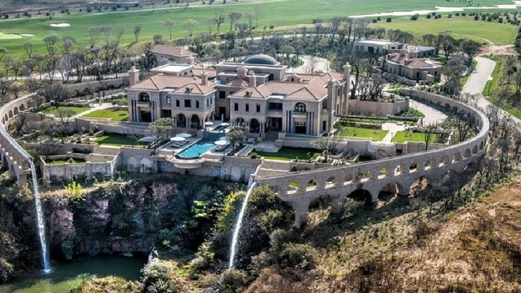 TOP 25 Most Expensive Homes In America - BILLIONAIRE HOMES