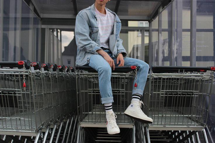 WDYWT - August 01, 2017 : streetwear