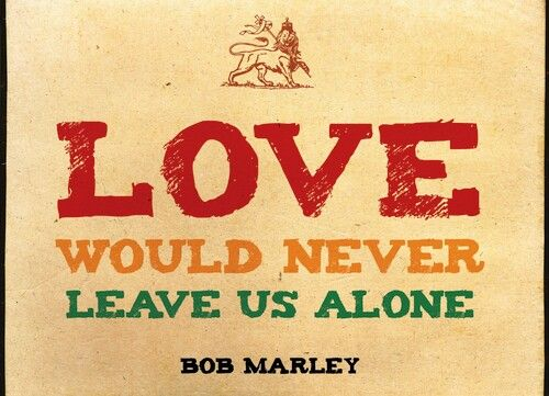 Rasta fari - by far my fav Bob song.  Could You be Loved