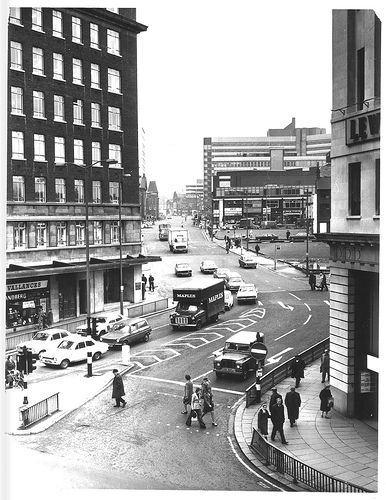 Old Photos of Leeds
