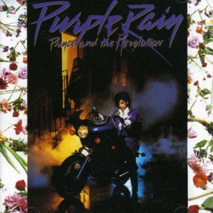Prince Purple Rain on CD Best-Sounding Prince Title Available Prince designed Purple Rain as the project that would make him a superstar, and that's exactly what happened. Simultaneously more focused