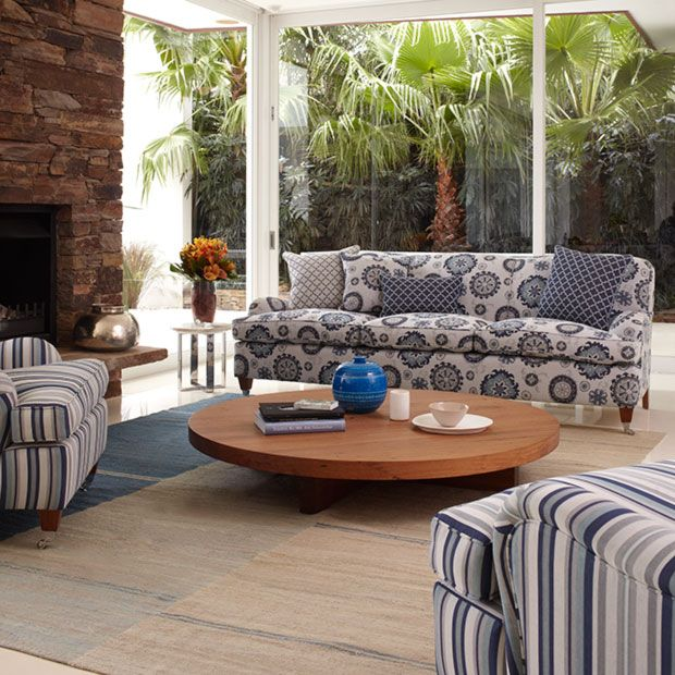 Warwick Fabrics: SUZANI