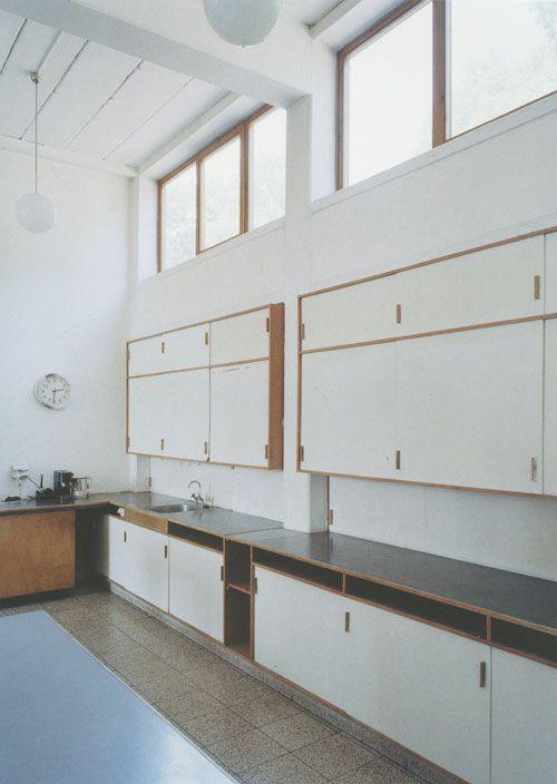 Bildergebnis für max bill kitchen ulm hochschule
