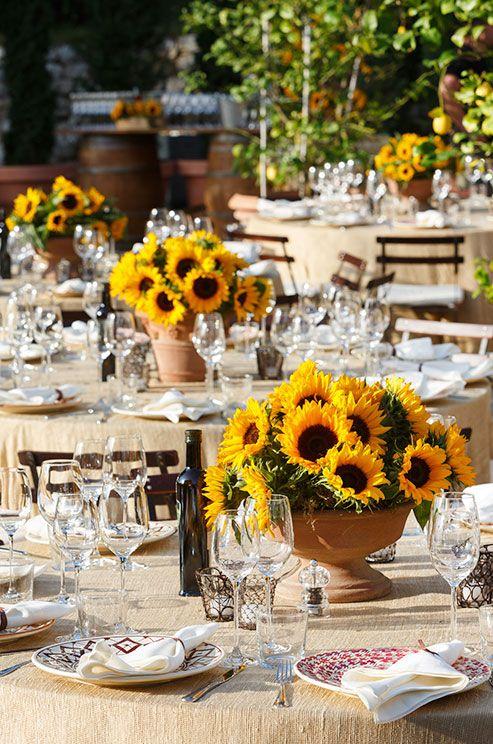 Best sunflower theme images on pinterest sunflowers