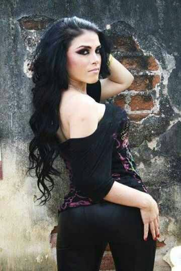 Claudia Felix Ochoa Metroflog 122 best images...