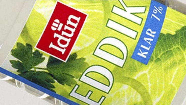 UKOMPLISERT: Du trenger slett ikke en jungel av rengjøringsprodukter for å holde huset skinnende rent. Foto: Produsenten