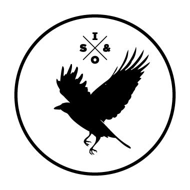 The crow logo - photo#31