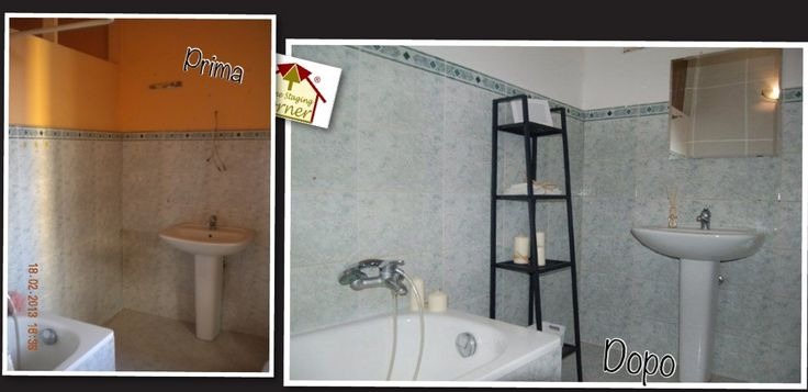 before&after bagno