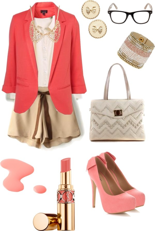 """""""business casual"""" by sincerelysweetboutique"""