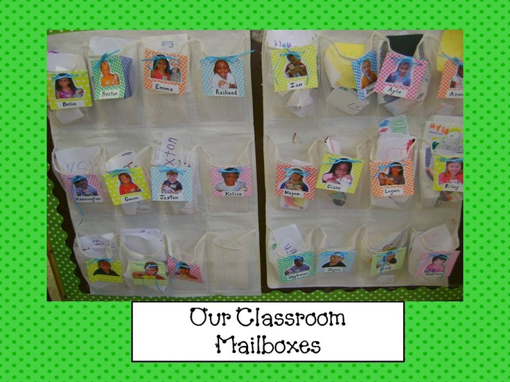 Classroom Mailbox Ideas ~ Best images about preschool literacy and language