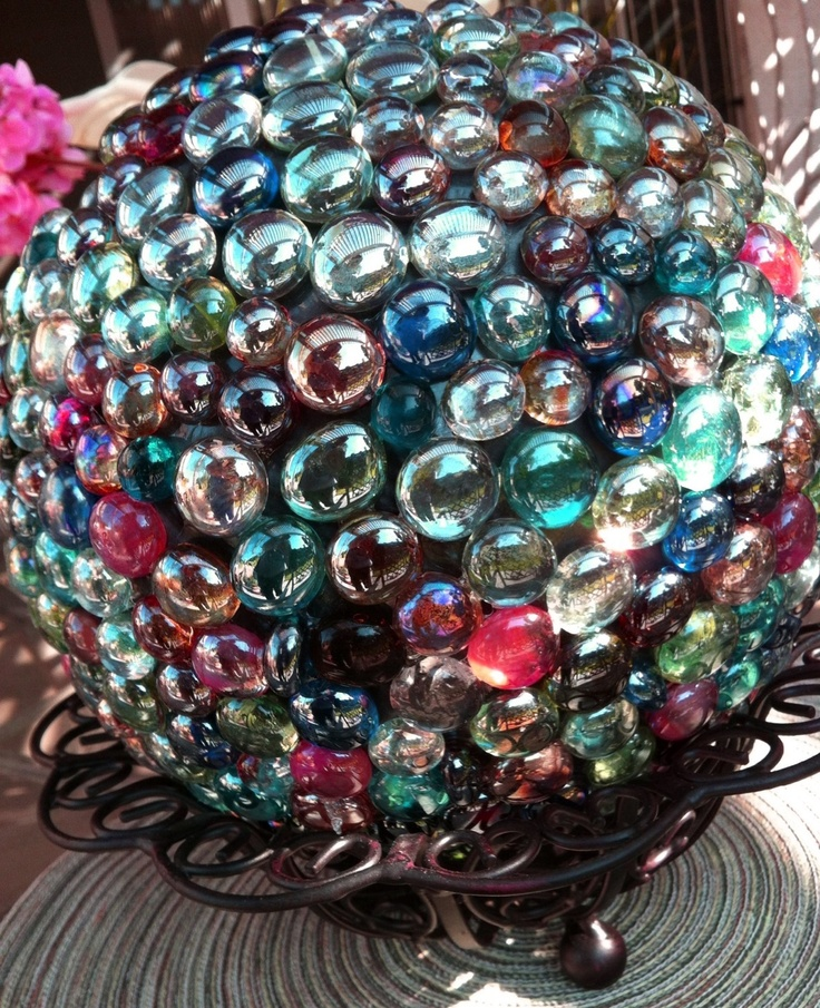 Decorative Mosaic Balls 594 Best Garden Images On Pinterest  Diy Garden Ideas And Gardening
