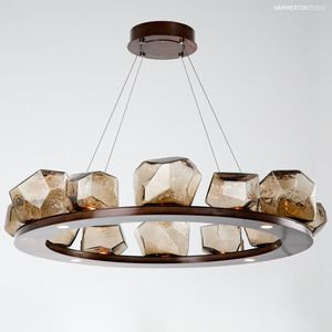 242 best lighting images on pinterest elk lighting ceiling integrated led ceiling fixtures in ring chandeliers linear suspensions and multi port pendants that include lights gems are blown by hammerton artisans aloadofball Gallery