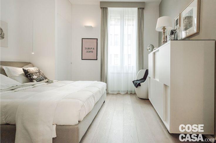 66 best camere da letto images on pinterest for Soluzioni salvaspazio camera