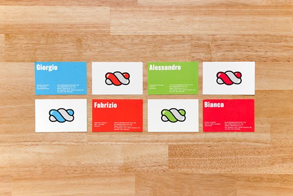 Gummy Industries - Corporate Identity on Behance