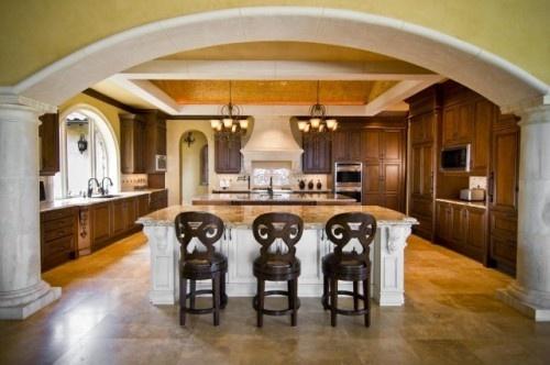 gorgeous: Traditional Kitchens, Dream House, Kitchen Design, Kitchen Ideas, Photo, Palmer Todd, Island
