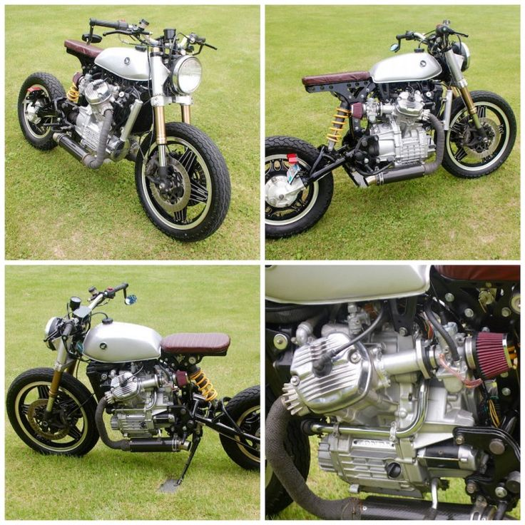 Honda Cx500 Cafe Racer By Kingston Custom: 17 Best Images About Cafe Racers On Pinterest