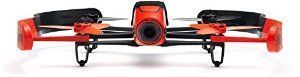 Parrot Bebop Quadcopter Drone - Red http://amzn.to/2aQ25IK #Quadcopter