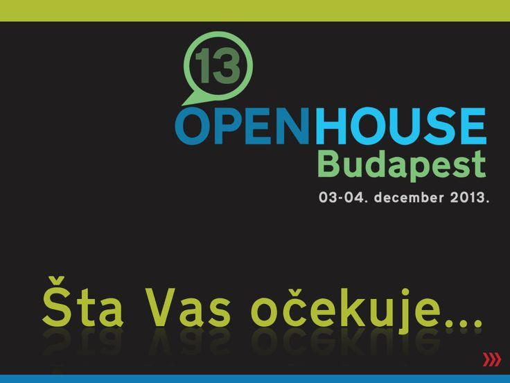 Preduzeće Sericol Hungary u saradnji sa: Symbol Srbija i Graphic Center Hrvatska, organizuje Open House u Budimpešti. Pogledajte šta Vas tamo očekuje.