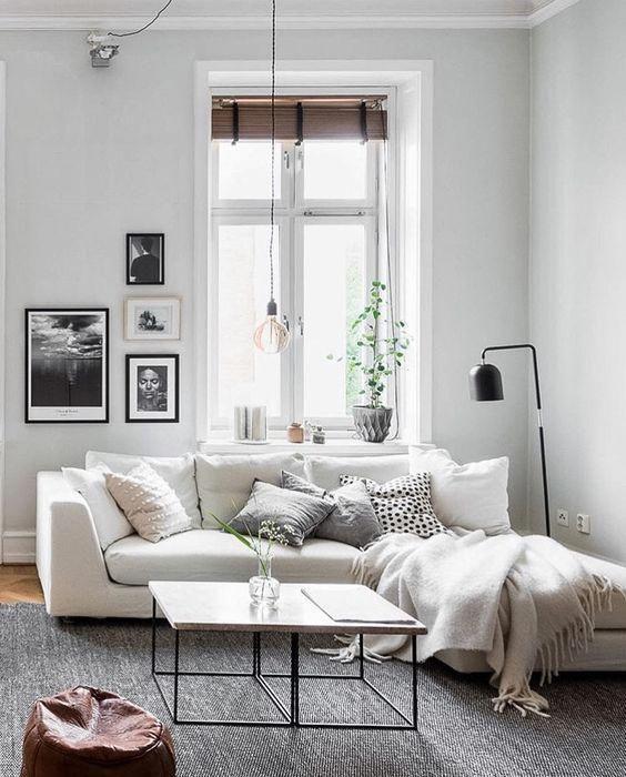 Dreamy Modern French Apartment Ideas Homedecorlivingroommodern