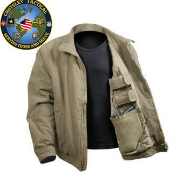 13 best travel blazer images on pinterest travel blazer blazer khaki 3 season concealed carry jacket from crotsley tactical c tac for 7299 gumiabroncs
