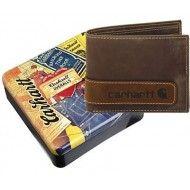 Carhartt Two-Tone Wallet