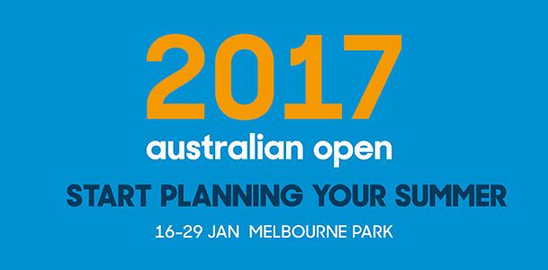 """Welcome Tennis Game Fan's, Watch Australian Open 2017 Live Stream Online. The 2017 Australian Open is a tennis tournament that will take place at Melbourne Park between 16–29 January 2017. It is the 105th edition of the Australian Open, and the first Grand Slam tournament of the year. The tournament will consist of events for … Continue reading """"AUSTRALIAN OPEN 2017 LIVE"""""""