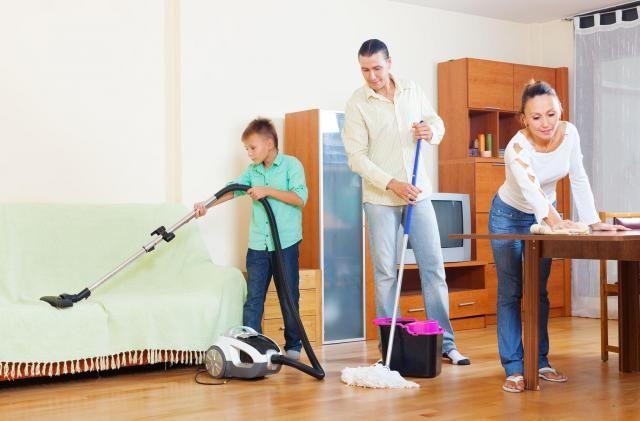 Wiosenny problem: Jak pozbyć się z domu alergenów? Skuteczne sposoby! #sprzątanie #porządki #czyszczenie