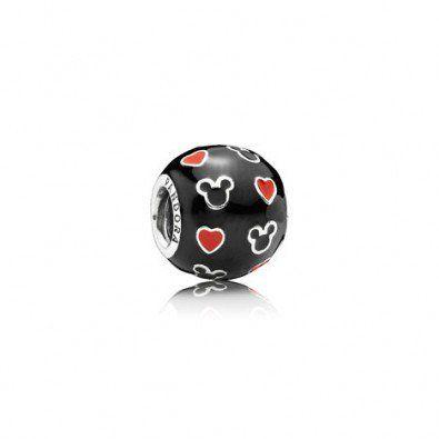 Cheap Pandora Disney Mickey Hearts Charm Online Shopping