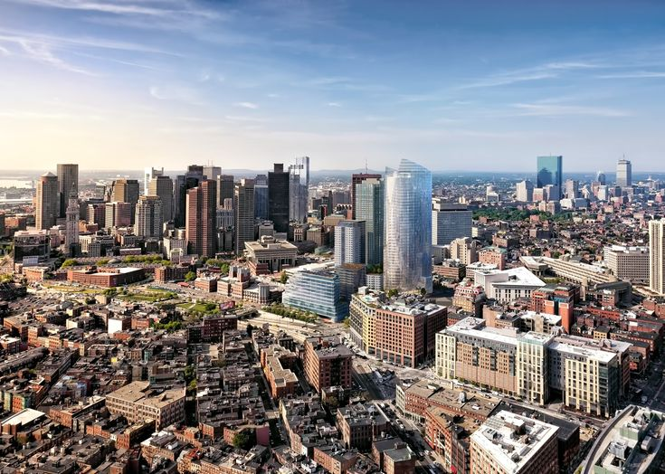 What's on the horizon for the Boston real estate? It's these first days of spring—though you'd hardly know it with the weather—and that means it's time ...