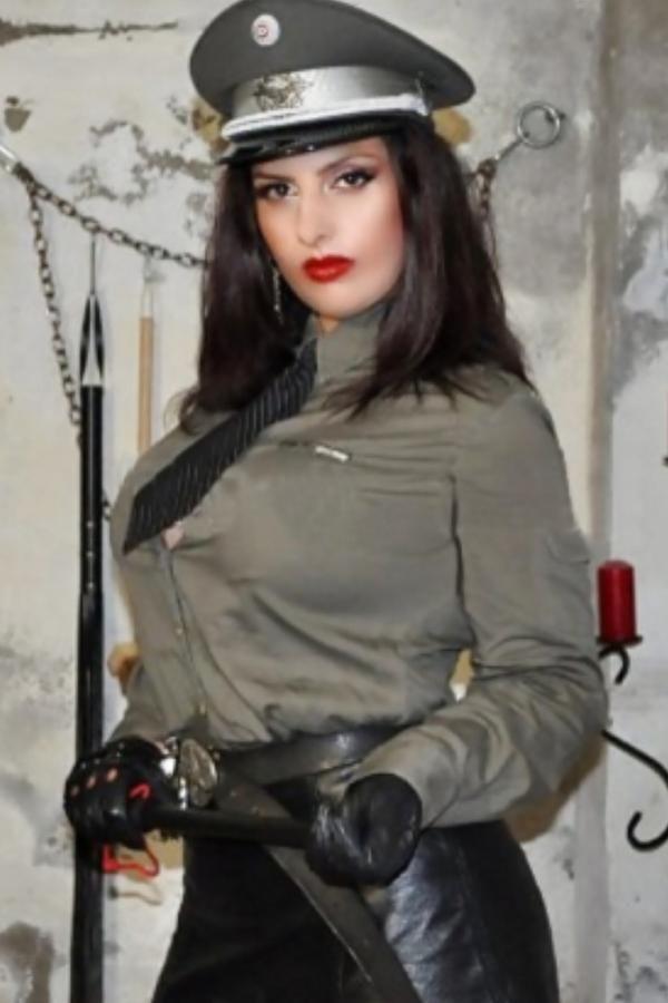 mistress janet porn