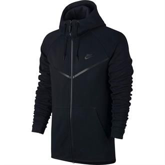 Nike Tech fleece windrunner full zip hoodie